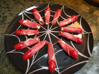 Halloween food 015