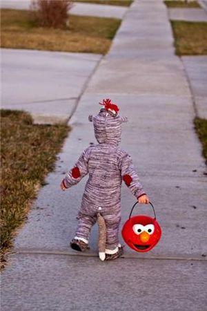 Max and Elmo
