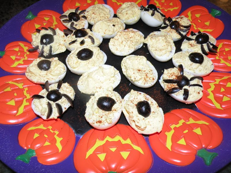Halloween food 042