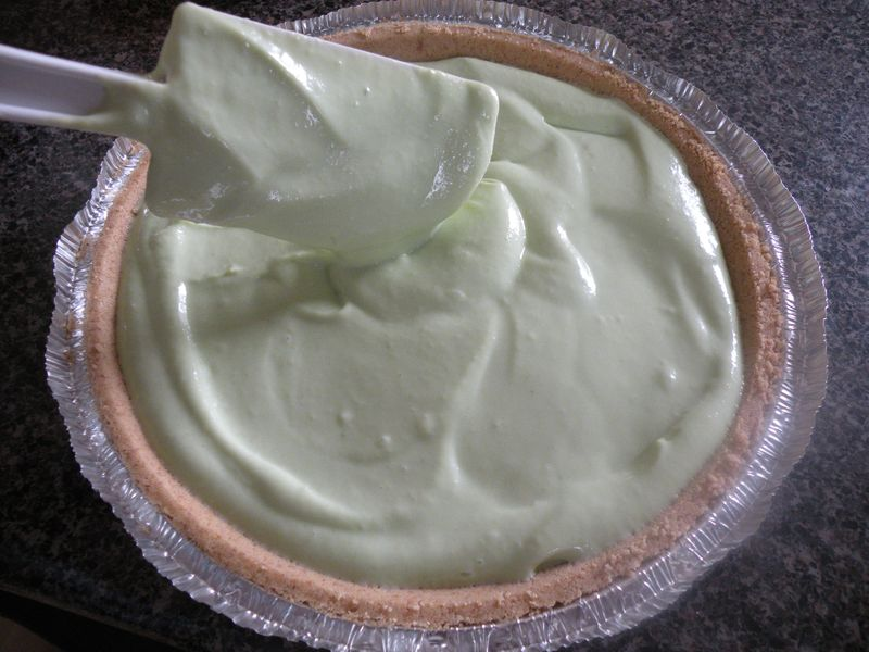 Avocado pie 007