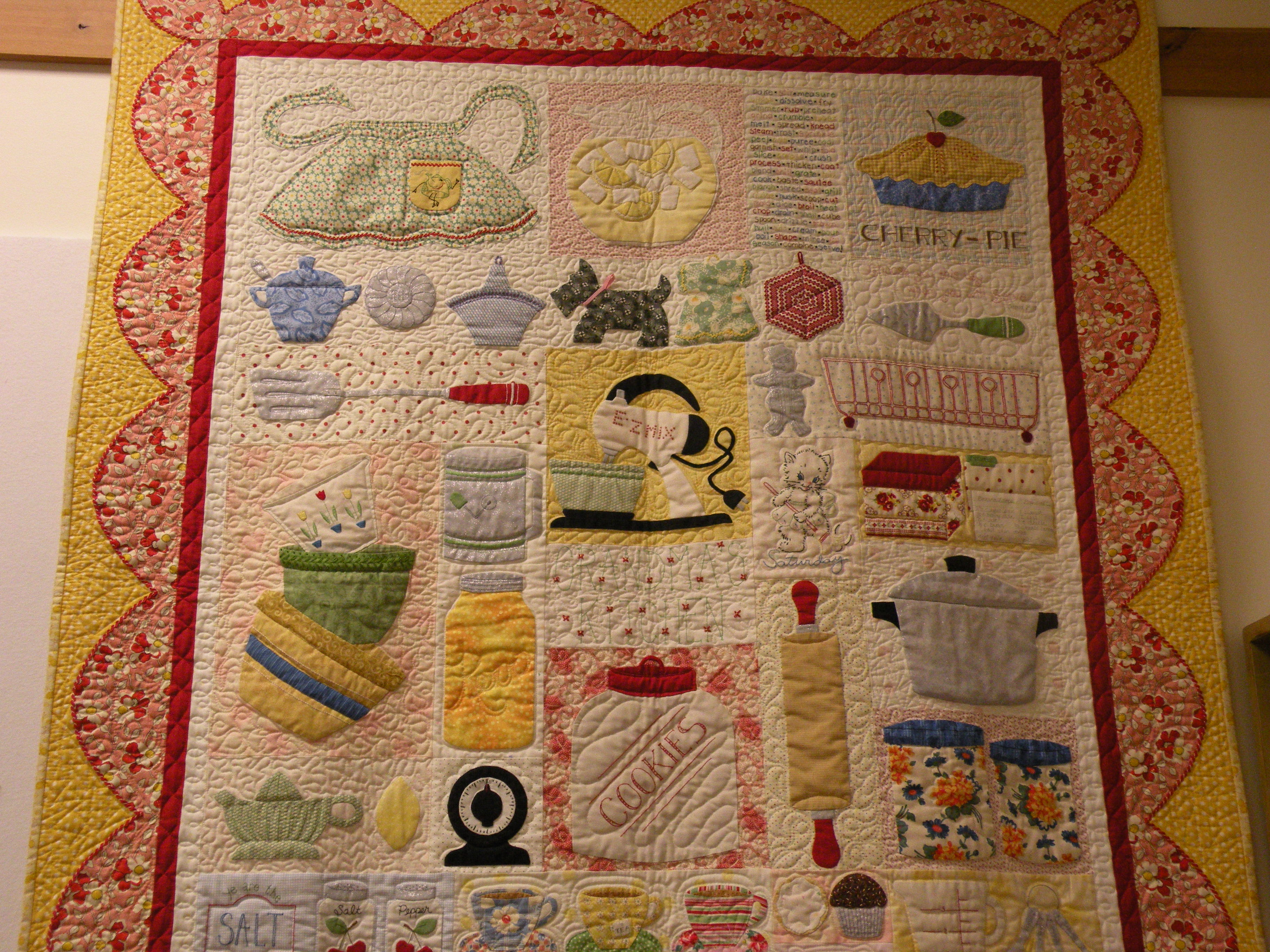 Pots and Pins, Creativity, Quilts, DIY Projects, Grandbabies, Parties : lori holt quilt patterns - Adamdwight.com