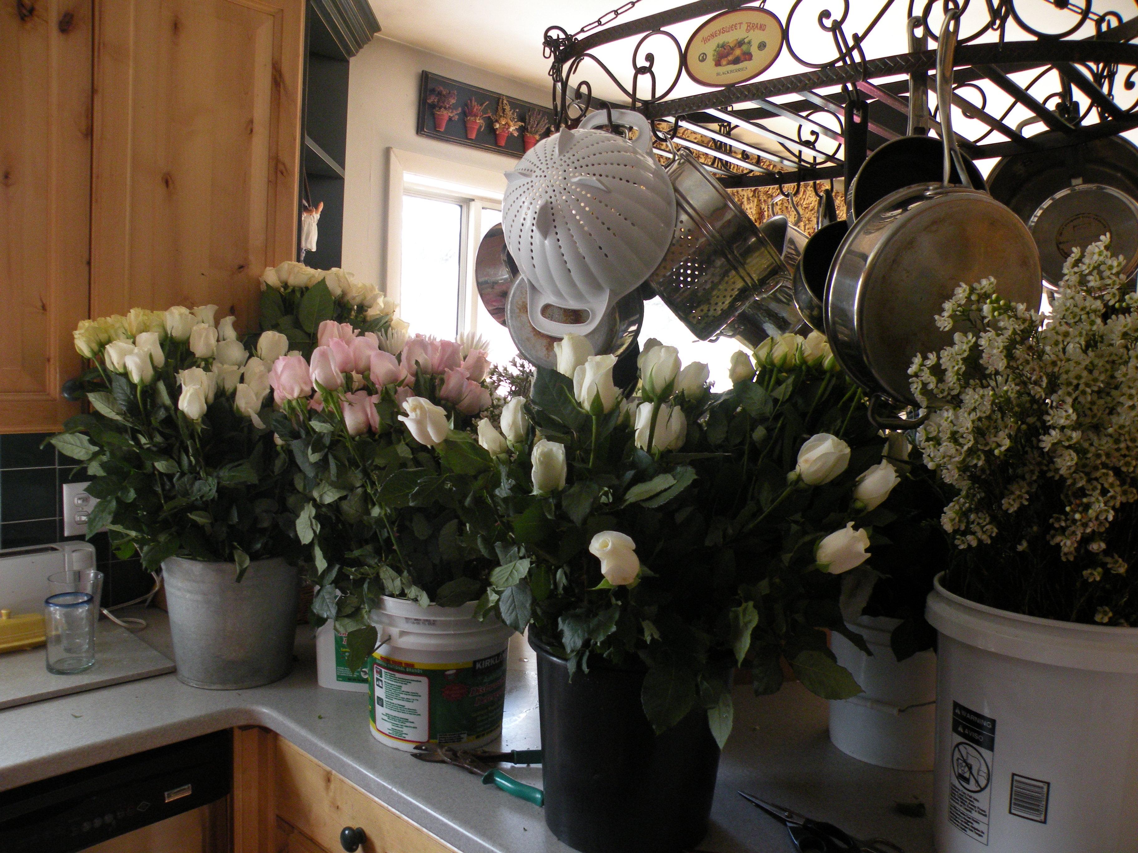 pots and pins, creativity, quilts, diy projects, grandbabies, parties