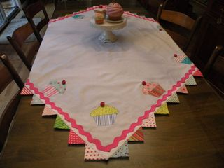 Tablecloth 2