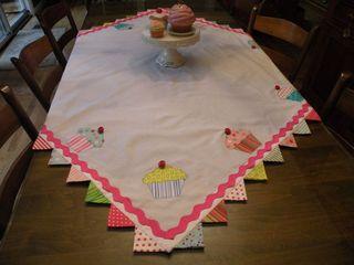 Cupcake cloth 2