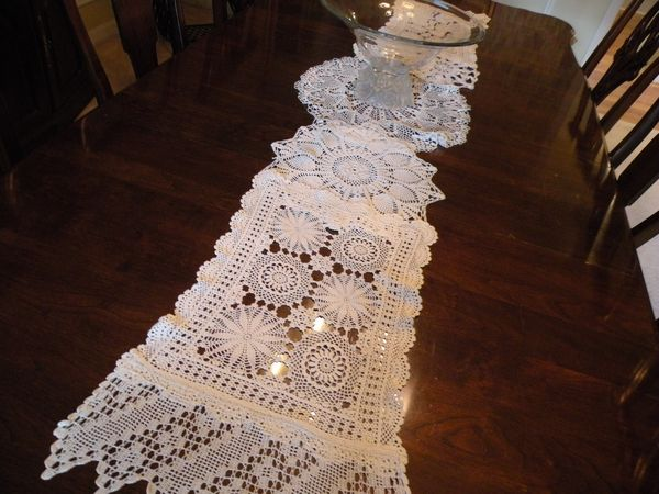 Pots and pins creativity quilts diy projects for 10 minute table runner placemats
