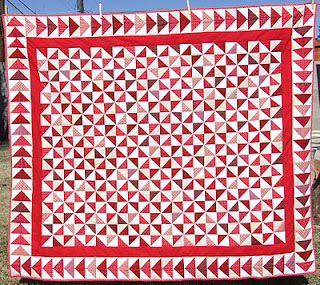 Marshas quilt