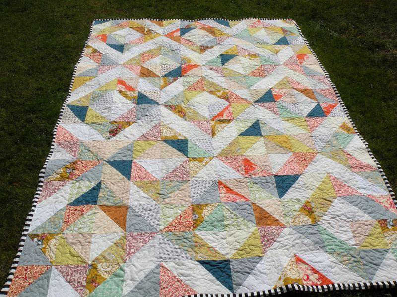 Megan's quilt