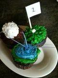 Jess cupcakes