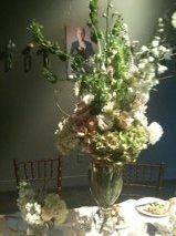 Flowers tiffany
