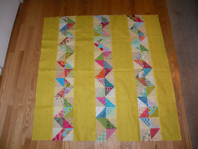 Helens quilt