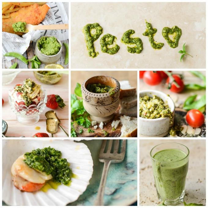 Pesto 12